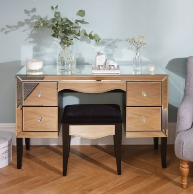 Norwich Mirrored Dressing Table
