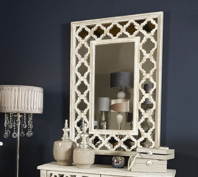 Catalina Beach Wall Mirror