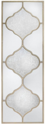 Durham Vertical Rectangular Wall Mirror