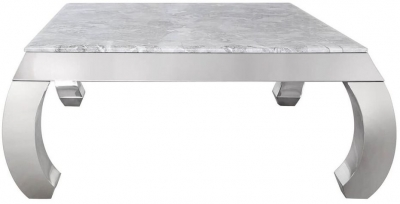Mateo Marble Coffee Table