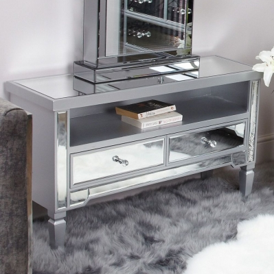 Shore Silver Entertainment Unit