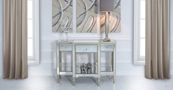 Westley Mirrored
