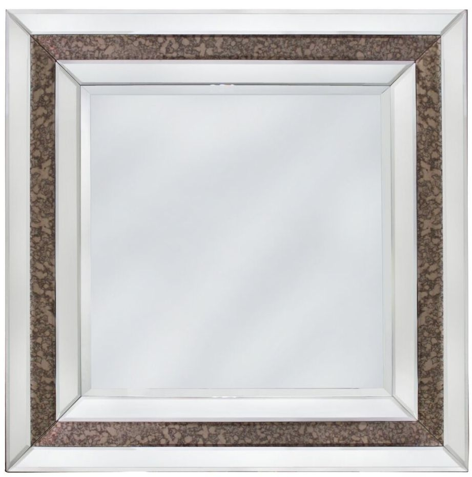 Zuo Clear Wall Mirror