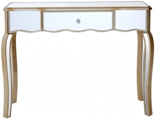 Denver Mirrored Dressing Table