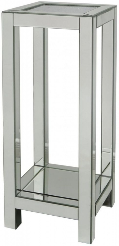 Chesapeake Mirrored Telephone Table