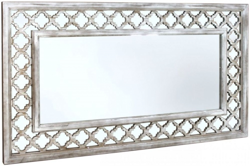 Catalina Beach Extra Large Wall Mirror