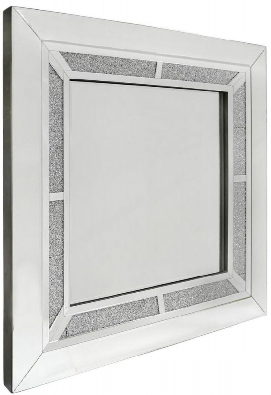 Acme Large Wall Mirror